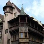tolles Haus in Colmar