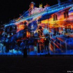 Lichtspiel in Nancy