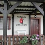 Stimmungsbild in Breisach