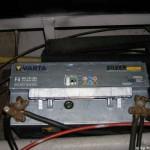 Starterbatterien MS Sydney