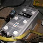 Verbraucherbatterie MS Sydney