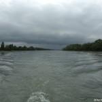 Stimmungsbild Rhein