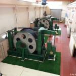 Maschinenraum Arzviller