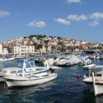 MY Ban - Kroatien