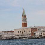 Ferientörn Venedig